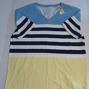 American Eagle Outfitters Athletic fit Tee shirt.